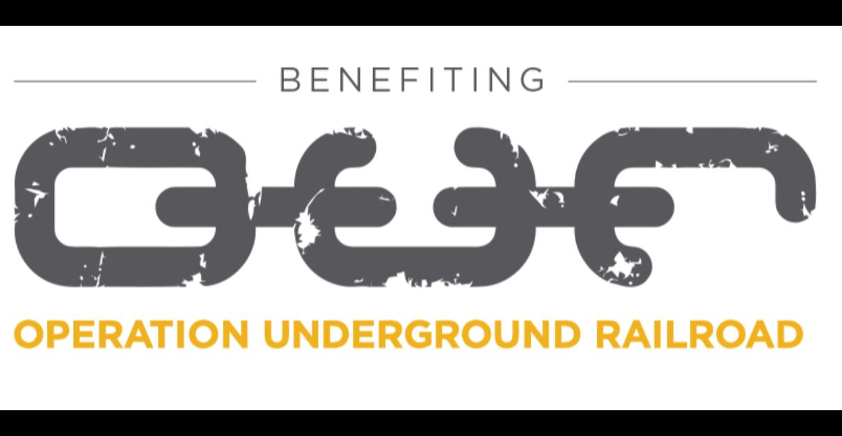 Operation Underground Railroad  Auction July 2021