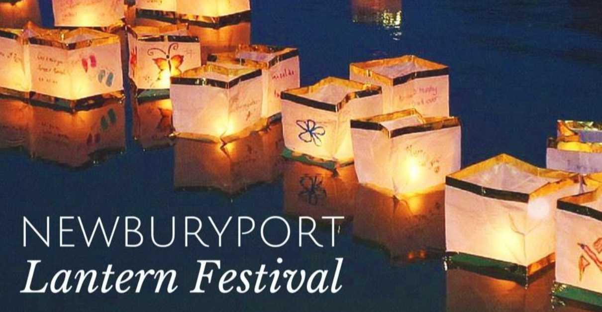Newburyport Lantern Festival