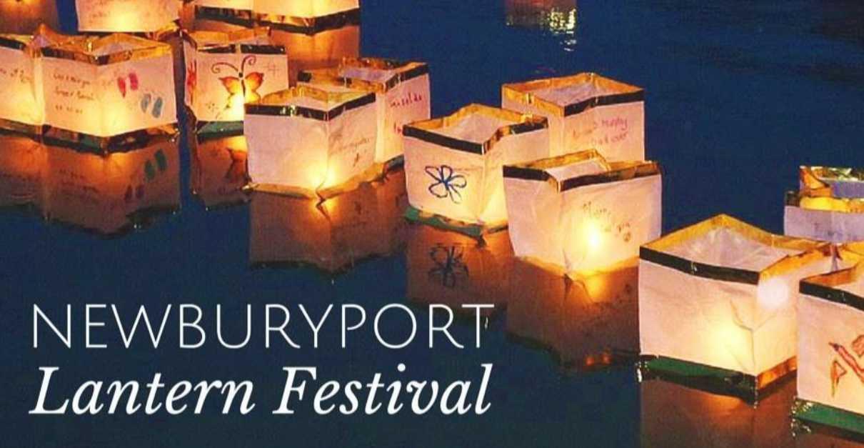 Virtual Lantern Festival
