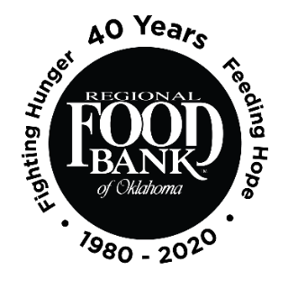 Regional Food Bank of Oklahoma - Feds Feeds Families!