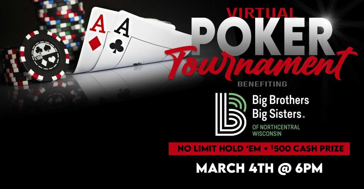 The BIG Poker Tournament